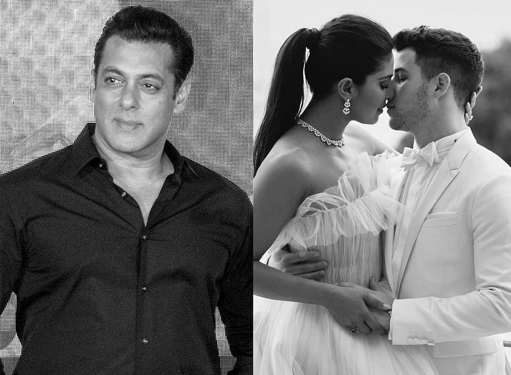 What is Salman Khan's 'sexist' fuss with Priyanka Chopra-Nick Jonas' marriage?