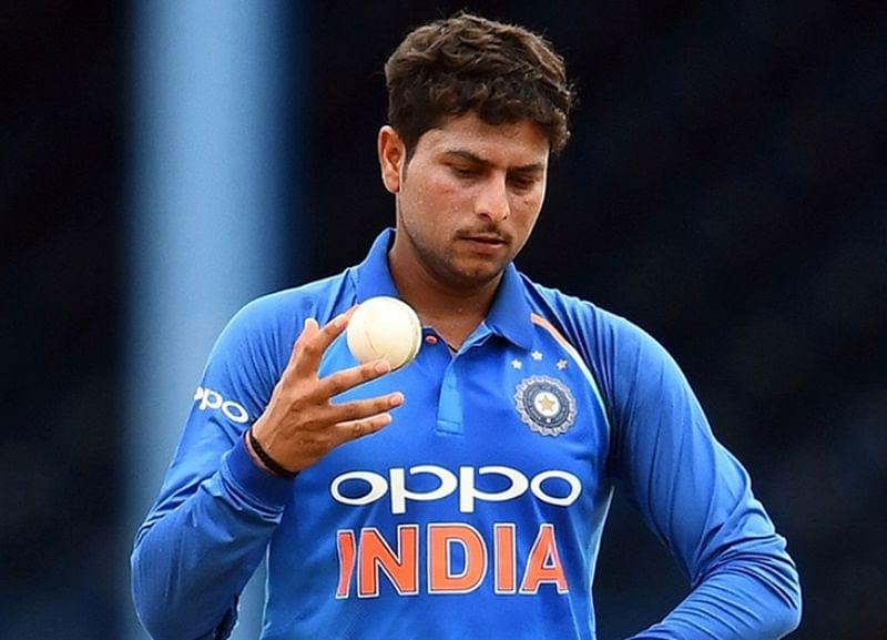 Never saw myself as chinaman bowler, always tried to turn the ball like Shane Warne: Kuldeep Yadav