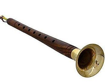 Ujjain: Dir, Prof of MIT applauded for musical instrument 'mangal vaadhya'