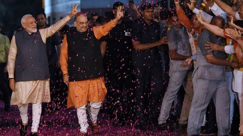 Narendra Modi swearing-in ceremony 2019: Date, time, guest list and everything you need to know!