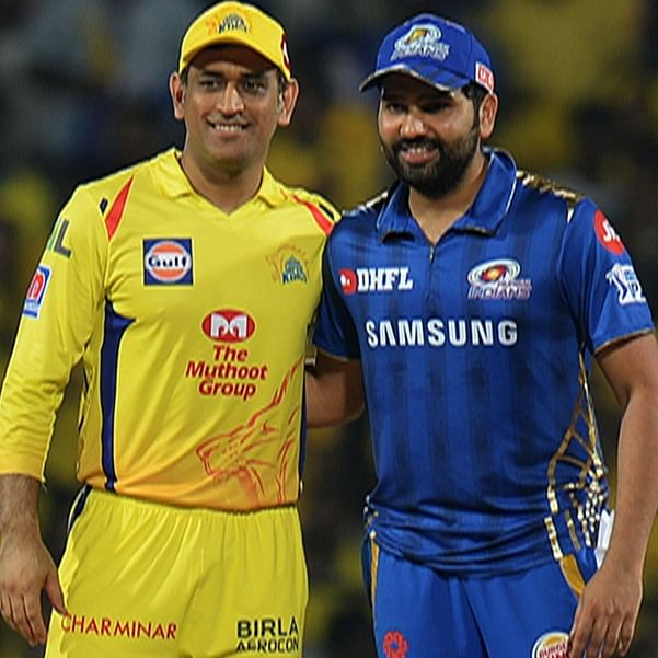 Mumbai Indians vs Chennai Super Kings IPL 2020: Dream XI, where and when to watch in India - all you need to know
