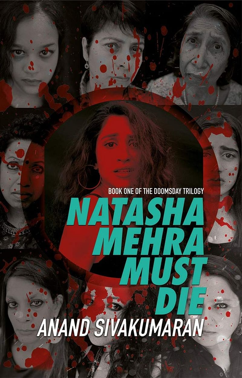 Natasha Mehra Must Die by Anand Sivakumaran – Review