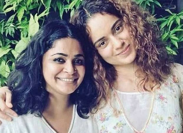 Panga: Kangana Ranaut gains weight for Mumbai schedule to emulate a kabbadi player