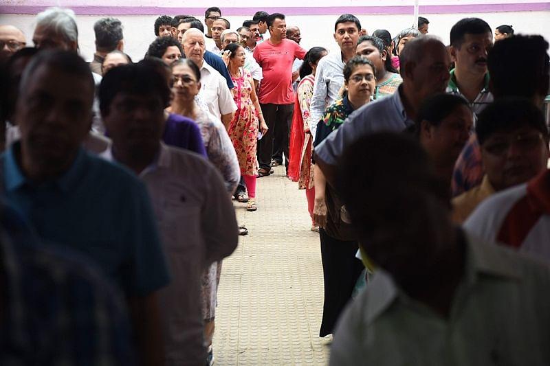 Lok Sabha elections 2019: Men to women voter turnout ratio rises this year in Mumbai
