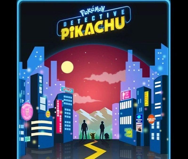 Pokémon Detective Pikachu Movie Review: Fun Family Fare