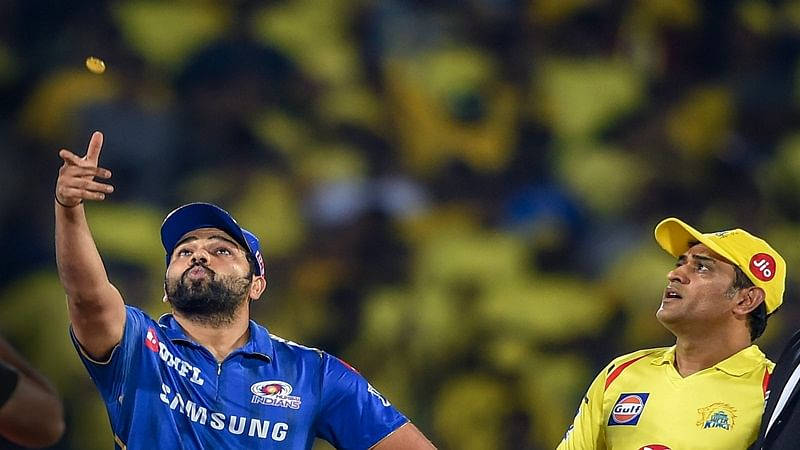 IPL 2019:Mumbai Indians have an upper hand over Chennai Super Kings