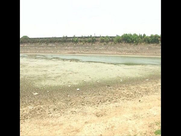Tamil Nadu faces huge water scarcity