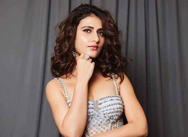 Fatima Sana Shaikh claps back at trollers for commenting on her religion