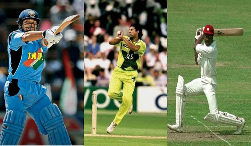Is this the greatest Cricket World Cup XI ever?