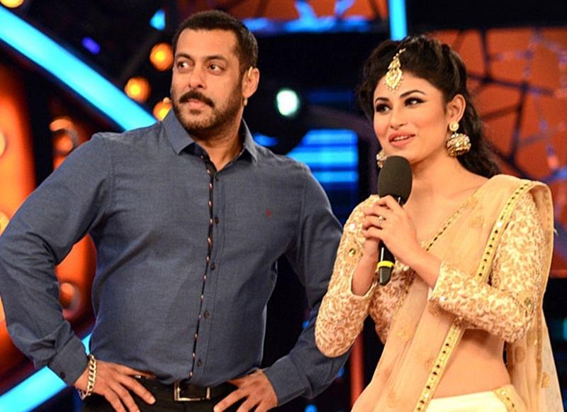 Salman Khan and Mouni Roy to shoot 'Munni Badnaam' reprised version for Dabangg 3