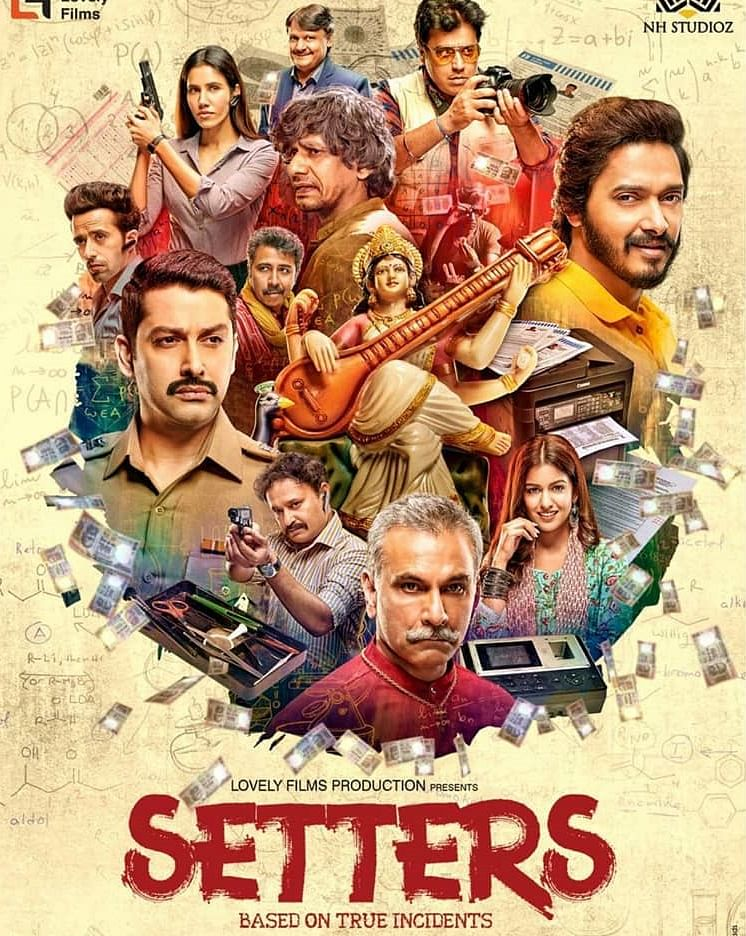 Setters Movie Review: Aftab Shivdasani, Shreyas Talpade starrer is about waylaid go-getters