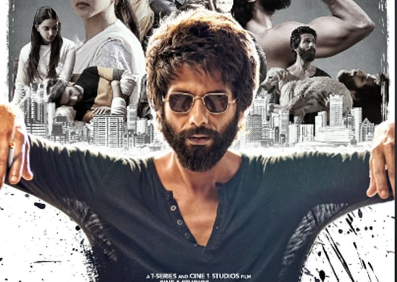 Kabir Singh trailer: Shahid Kapoor is a rebel with a cause