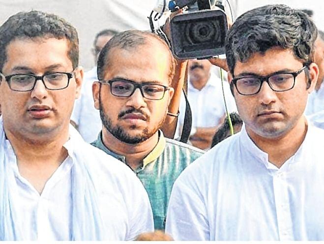 Opposition creating rift using Manohar Parrikar's son's name: Goa BJP chief