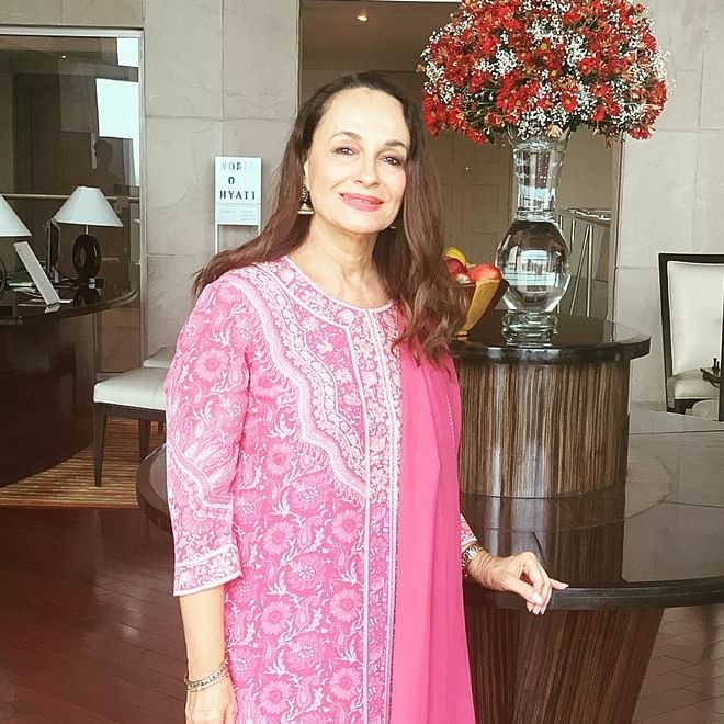 'Afzal Guru was made the scapegoat': Soni Razdan seeks probe on 2001 Parliament attack convict