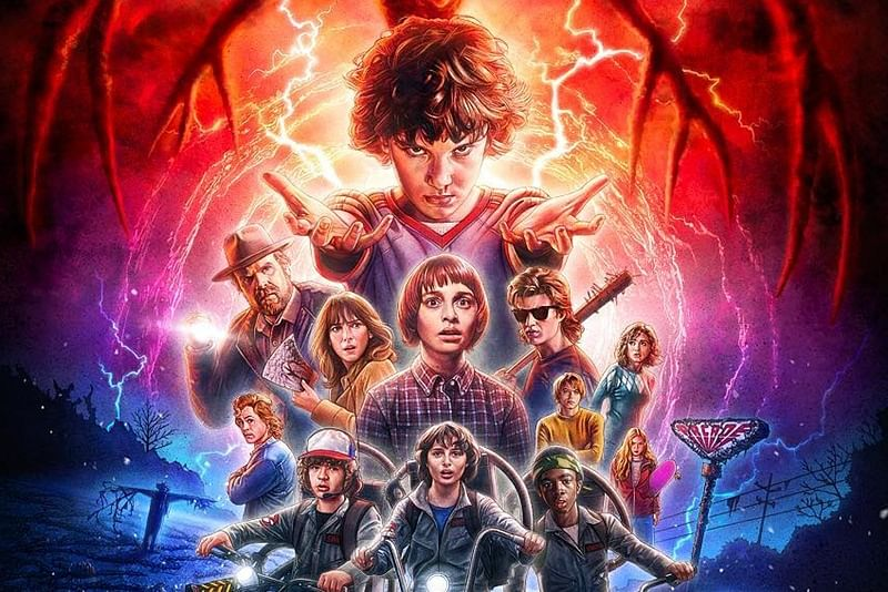 'Stranger Things' lawsuit dropped a day before trial