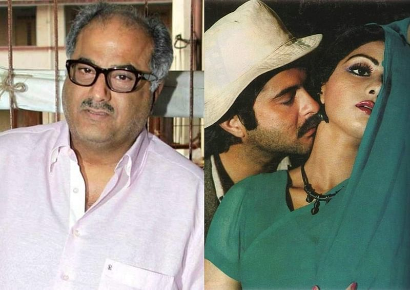 Boney Kapoor confirms 'Mr India' sequel, says 'After Sridevi, I have even more reason to make the film now'