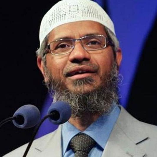Malaysian authorities initiate investigation against controversial Islamic preacher Zakir Naik over religious remarks