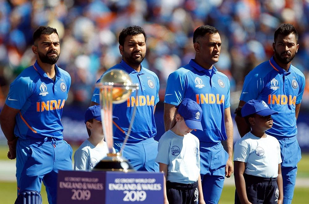 From Virat Kohli to Rohit Sharma: 5 cricketers who were groomed by MS Dhoni