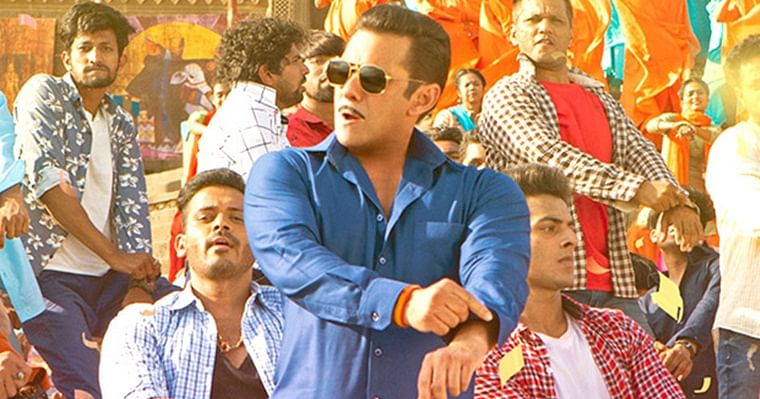 Dabangg 3 Box Office Collections: Salman Khan starrer hasn't crossed the Rs. 100 crores mark even after 4 days