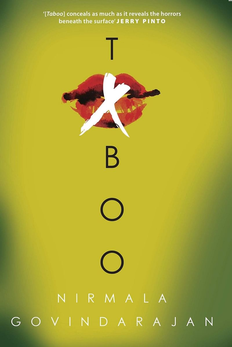 Book Review: Taboo
