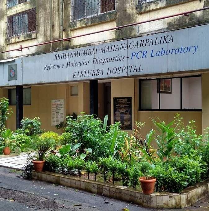 Image result for kasturba hospital