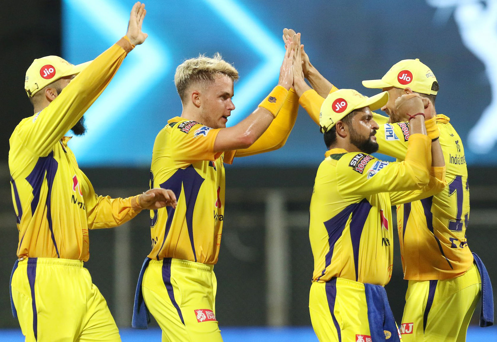 IPL 2021: Check out the points table after Chennai Super Kings vs Rajasthan Royals clash