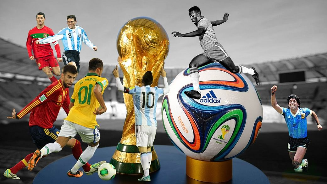 Football world cup every 2 years? FIFA mulls over possibility