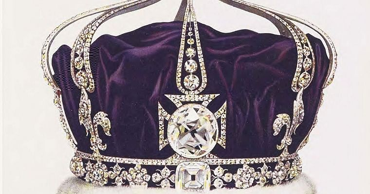 Coming Quickly: An internet sequence on the Kohinoor titled 'The Diamond'