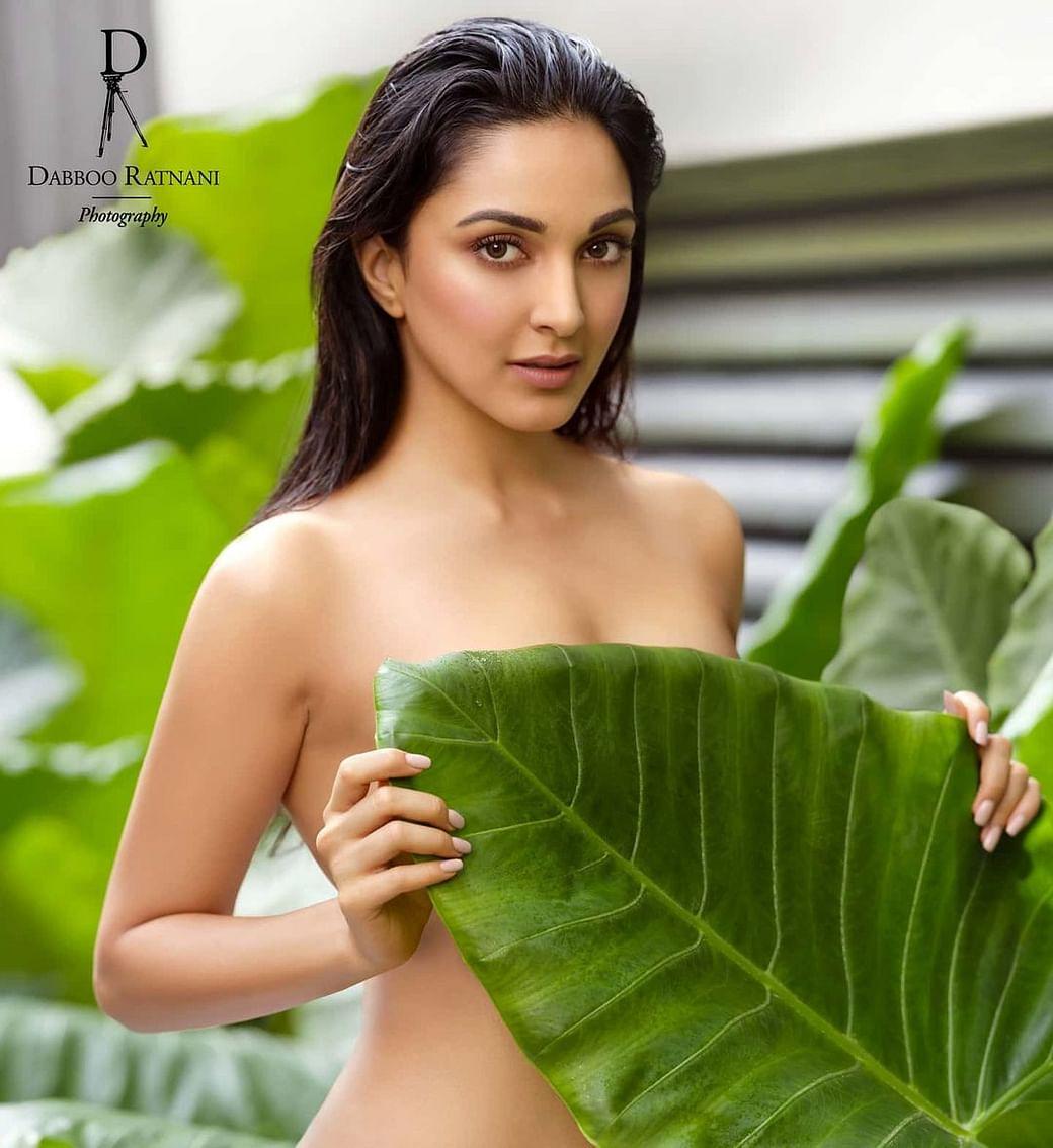 Advani hot kiara Sexy Kiara