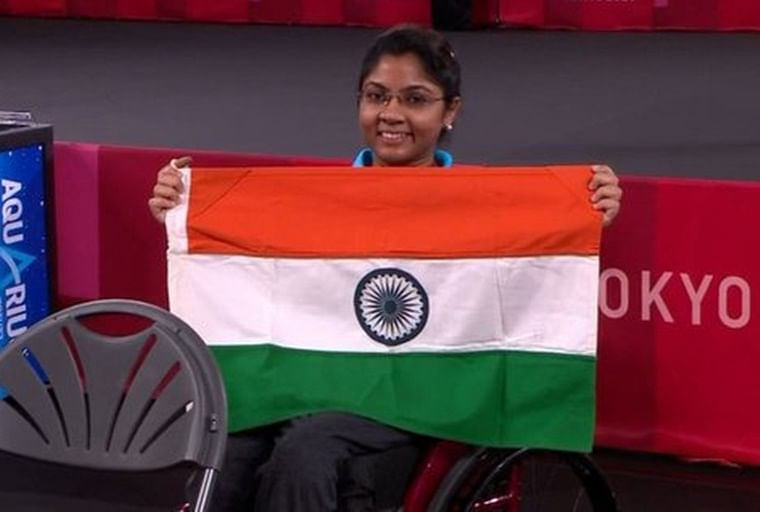 Tokyo Paralympics: India's Bhavinaben Patel wins historic silver in table  tennis