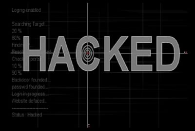 Jewellery shop's net banking account hacked