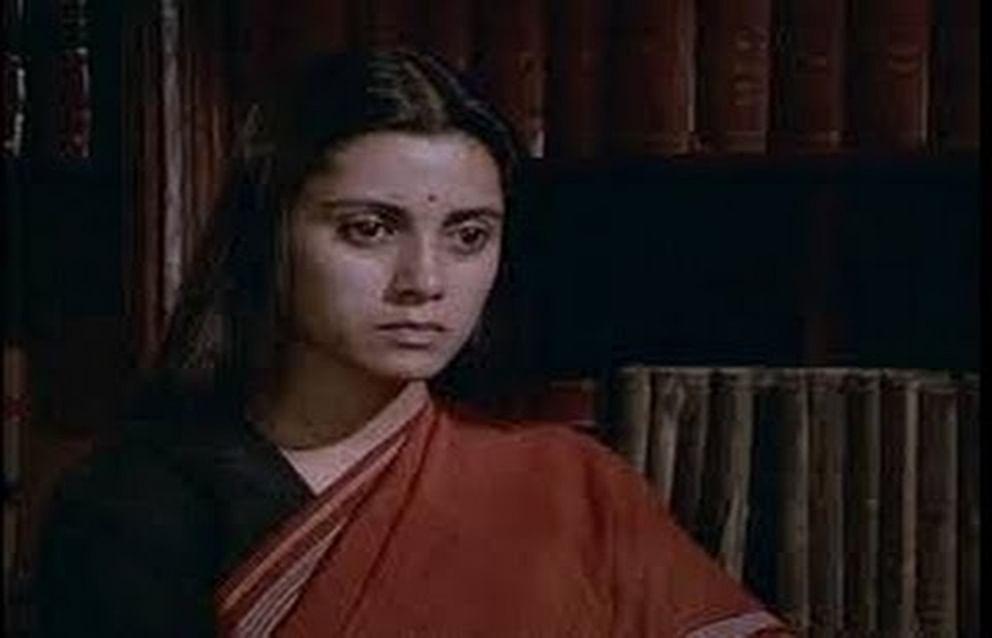 Nackt Deepa Sahi  Hedy Lamarr