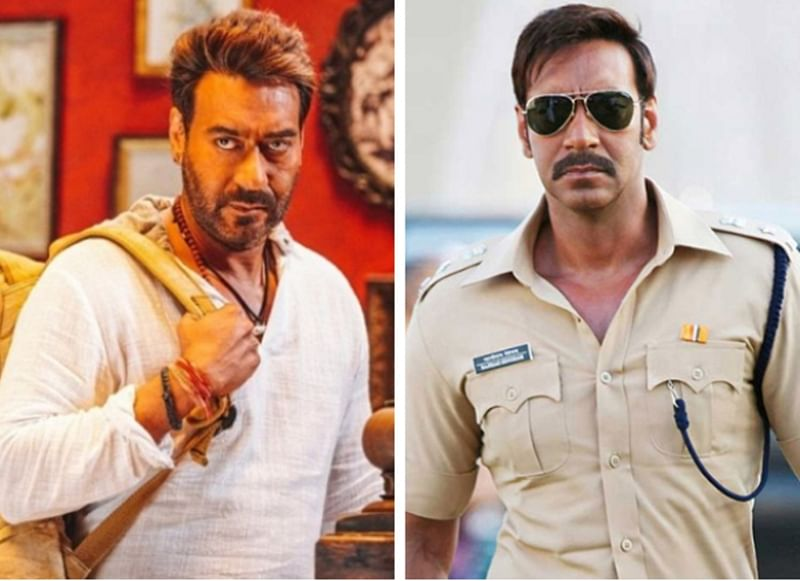 Image result for Singham-3 and Golmaal-5 film