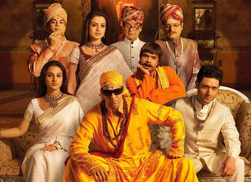 Bhool Bhulaiyaa   Best Priyadarshan Movies   TrendPickle