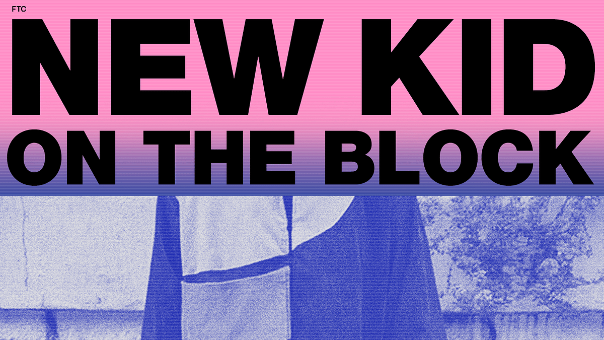 Look Out For The New 'Kid' On The Block