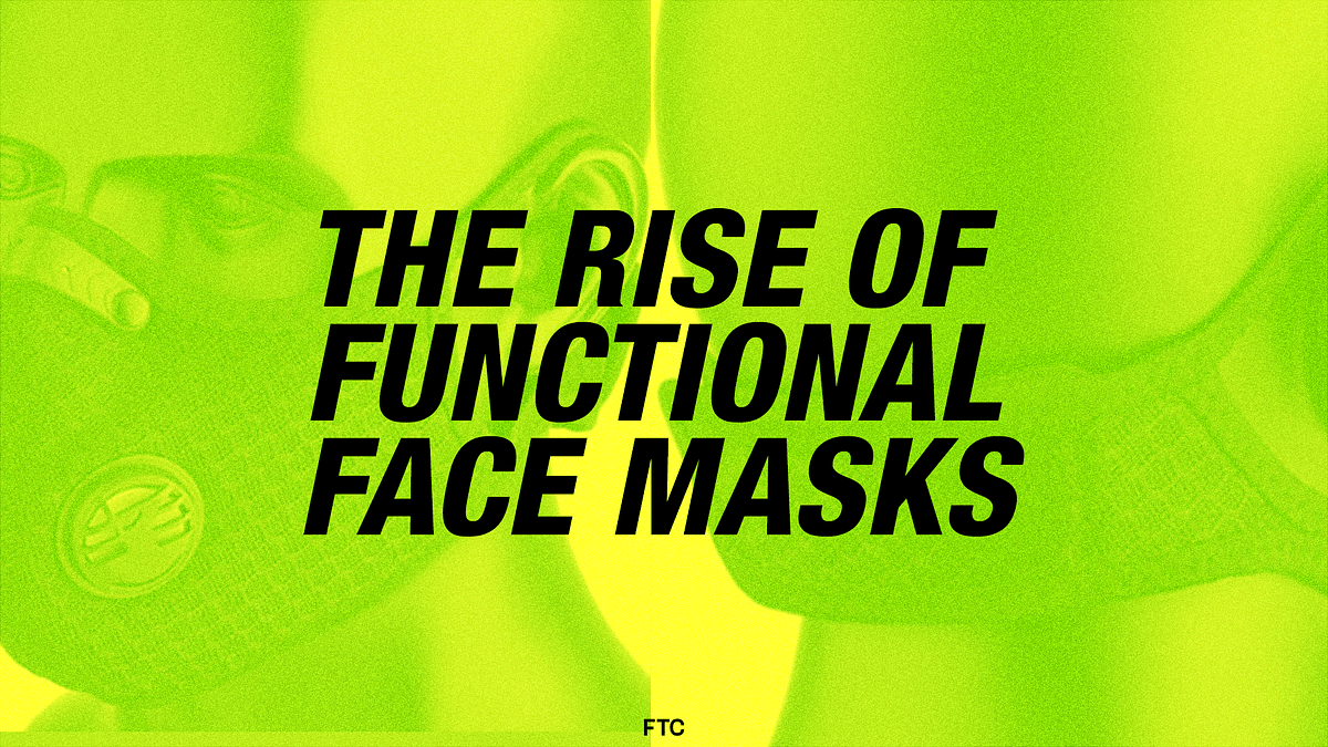 The Evolution of Face Masks: From Accessory to Necessity