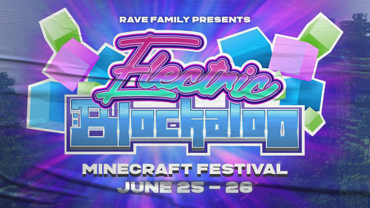 Minecraft Is Hosting The World's Biggest E-Festival and India's Invited