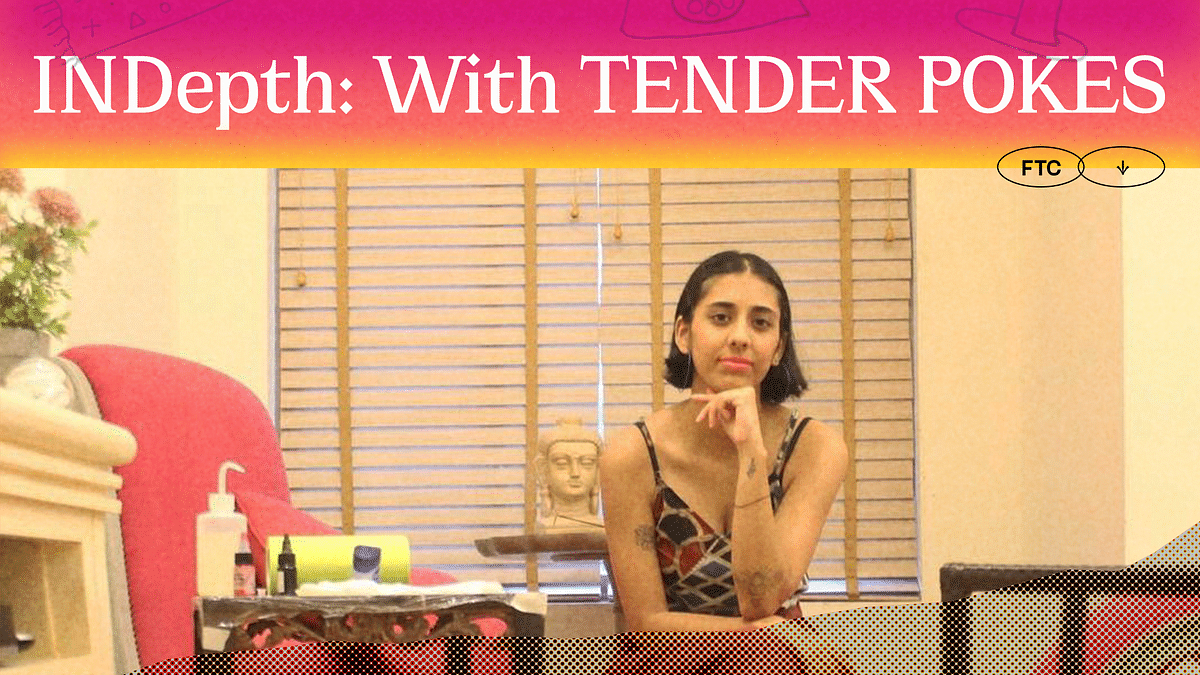 INDepth: With Tender Pokes