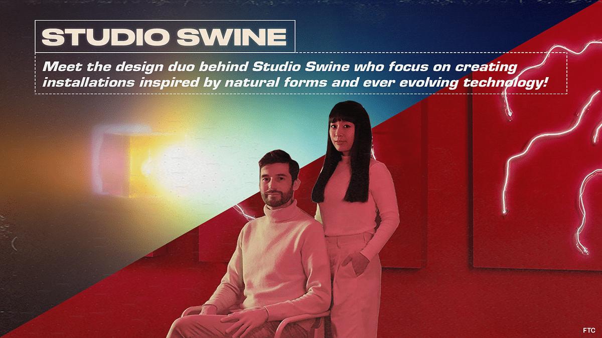 UNconventional: Studio Swine