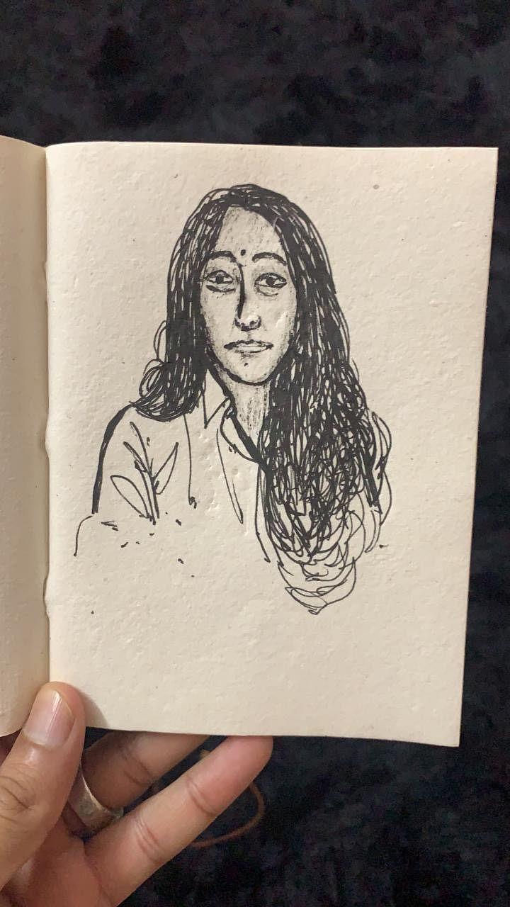 """Chat Sketch"""
