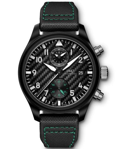 Mercedes-AMG Petronas Motorsport: Chronograph Edition
