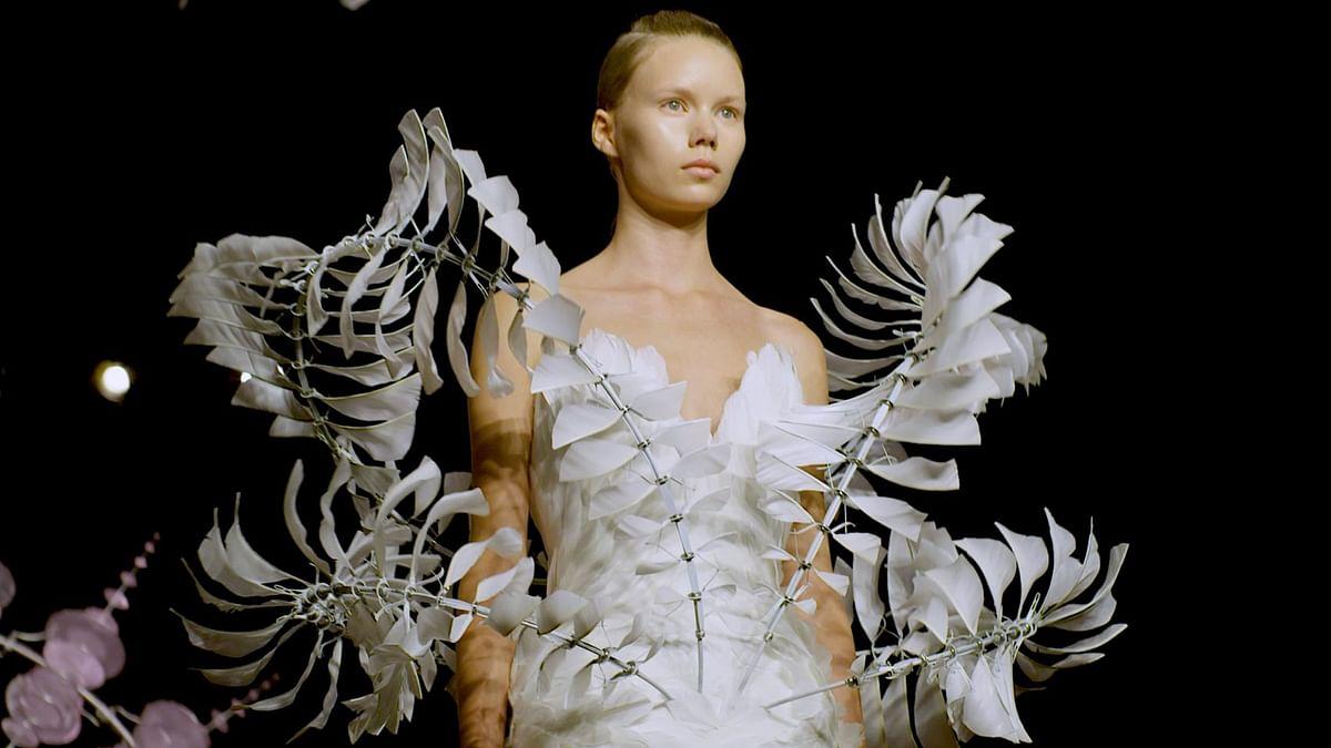 'The Infinity Dress'