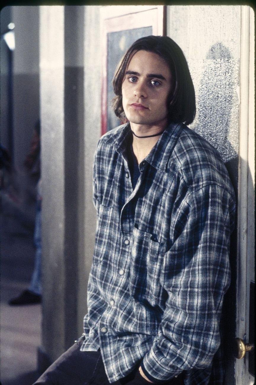 Jared Leto circa 1990s