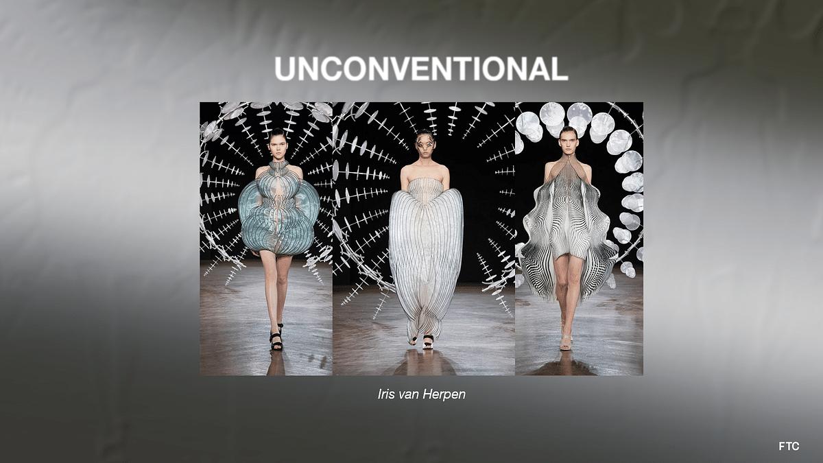 UNconventional: Iris Van Herpen