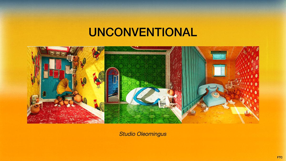 UNconventional: Studio Oleomingus