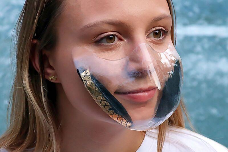 SEEUS95's mask