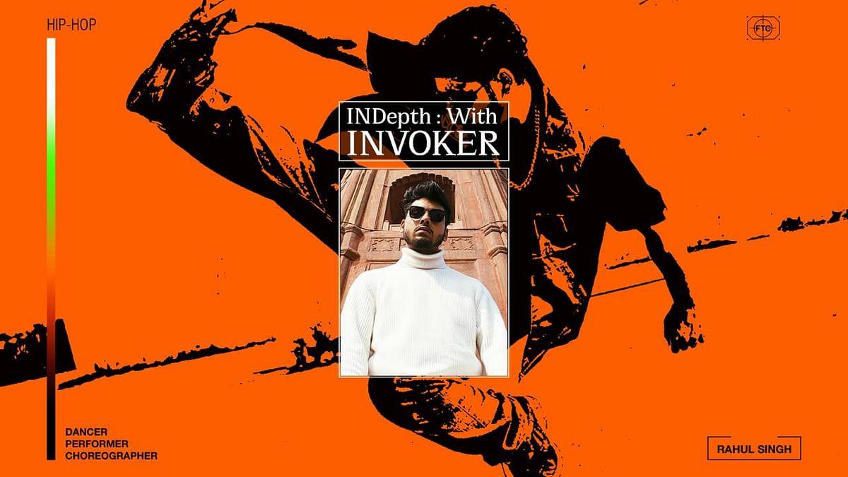 INDepth: With Invoker