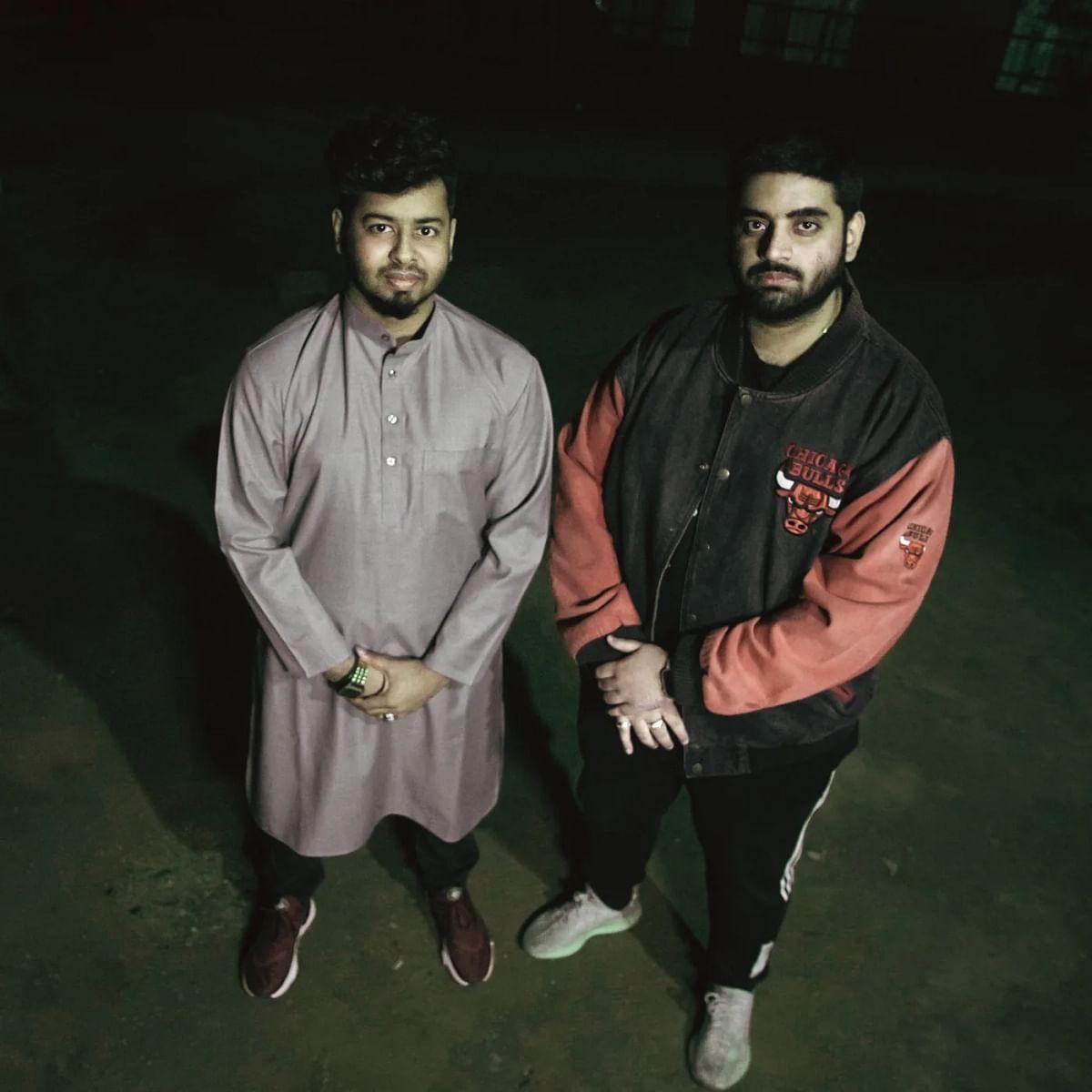 Faizan and Sez
