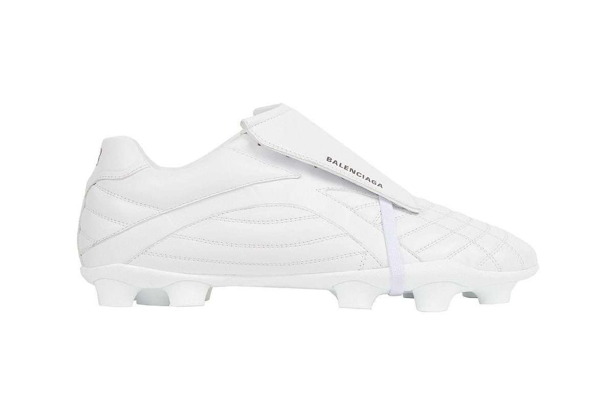 Balenciaga football boots