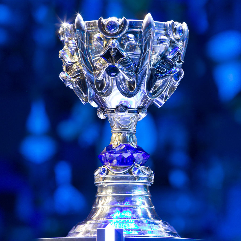The Summoner's Cup